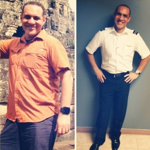 *Lost 35 lbs!